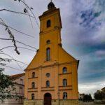 Heilig-Geist-Kirche Anklam