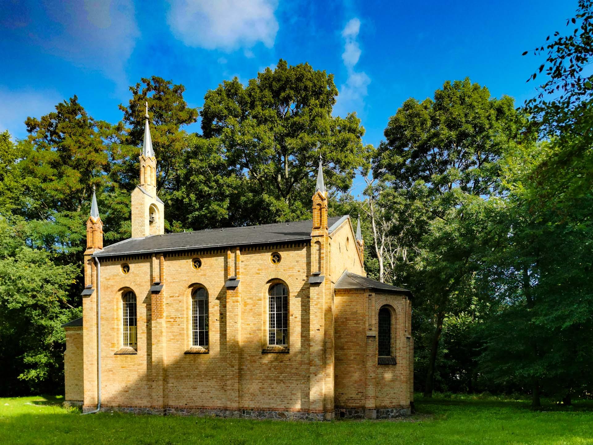 Kapelle zu Tantow