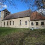 Dorfkirche Alt Rüdersdorf
