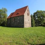 Dorfkirche Reichenow