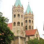 St. Marien Kirche Freyburg