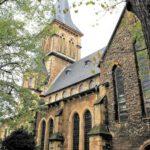 St. Sylvestri Kirche Wernigerode