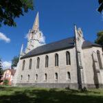 Kalkberger Kirche
