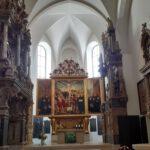 Stadtkirche St. Peter und Paul Weimar