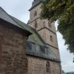 Kirche St. Pankratius Bendeleben