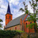 Dorfkirche Bagemühl