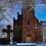 Dorfkirche Weselitz