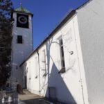 Friedenskirche München-Trudering