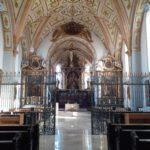 Kirche St. Maria München-Ramersdorf