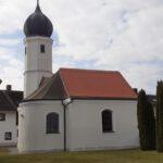 Wallfahrtskapelle St. Maria Hofolding