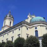Hofkirche Unserer Lieben Frau Neuburg