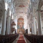 Kirche St. Georg Amberg