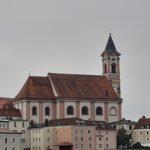 Stadtpfarrkirche St. Paul Passau