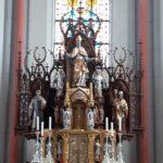 Kirche St. Ulrich Pocking