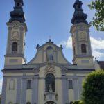 Kirche Maria Himmelfahrt Fürstenzell