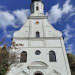 Marktkirche Ortenburg