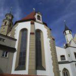 Kirche St. Anna Augsburg