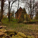 Dorfkirche Carwitz