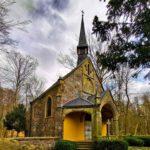 Kapelle Mellenau