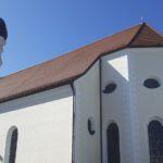 Pfarrkirche St. Margaret Markt Schwaben