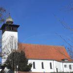 Christuskirche Tutzing