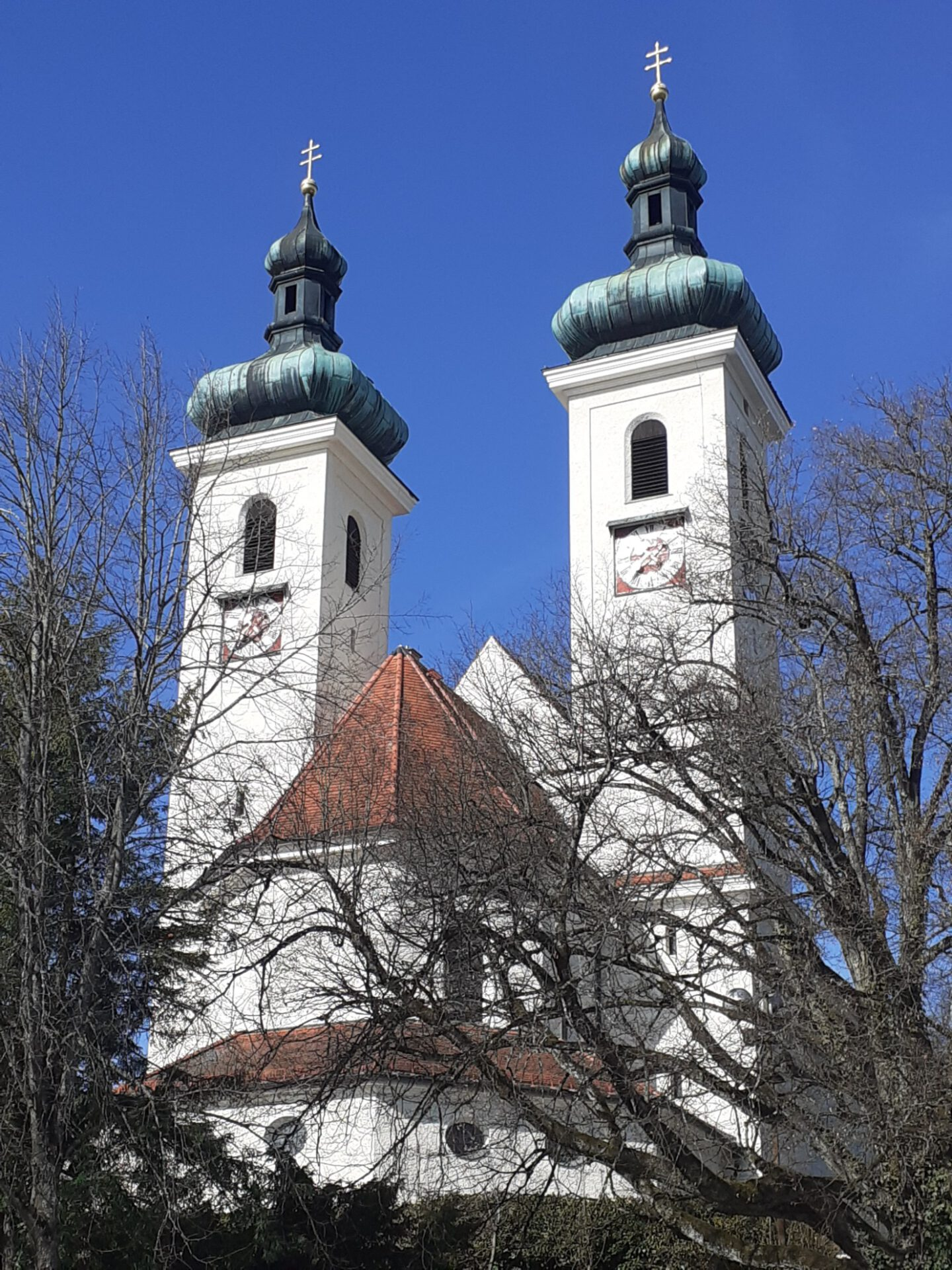 Pfarrkirche St. Joseph Tutzing