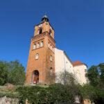 Stadtkirche Buckow (Märkische Schweiz)