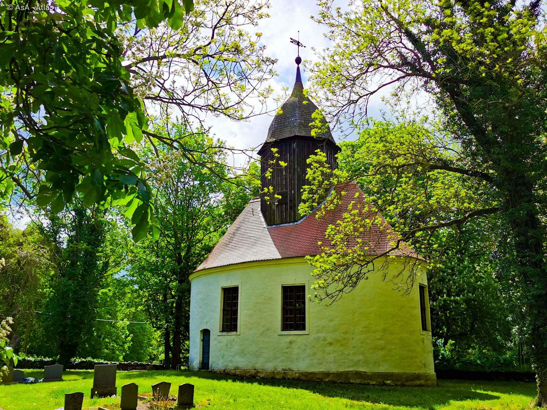 Dorfkirche Grünberg