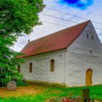 Dorfkirche Pelsin