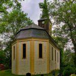 Dorfkirche Schenkenberg