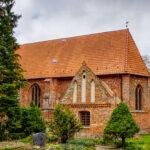 Dorfkirche Weitenhagen