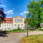 Orangerie des Schloss Neustrelitz