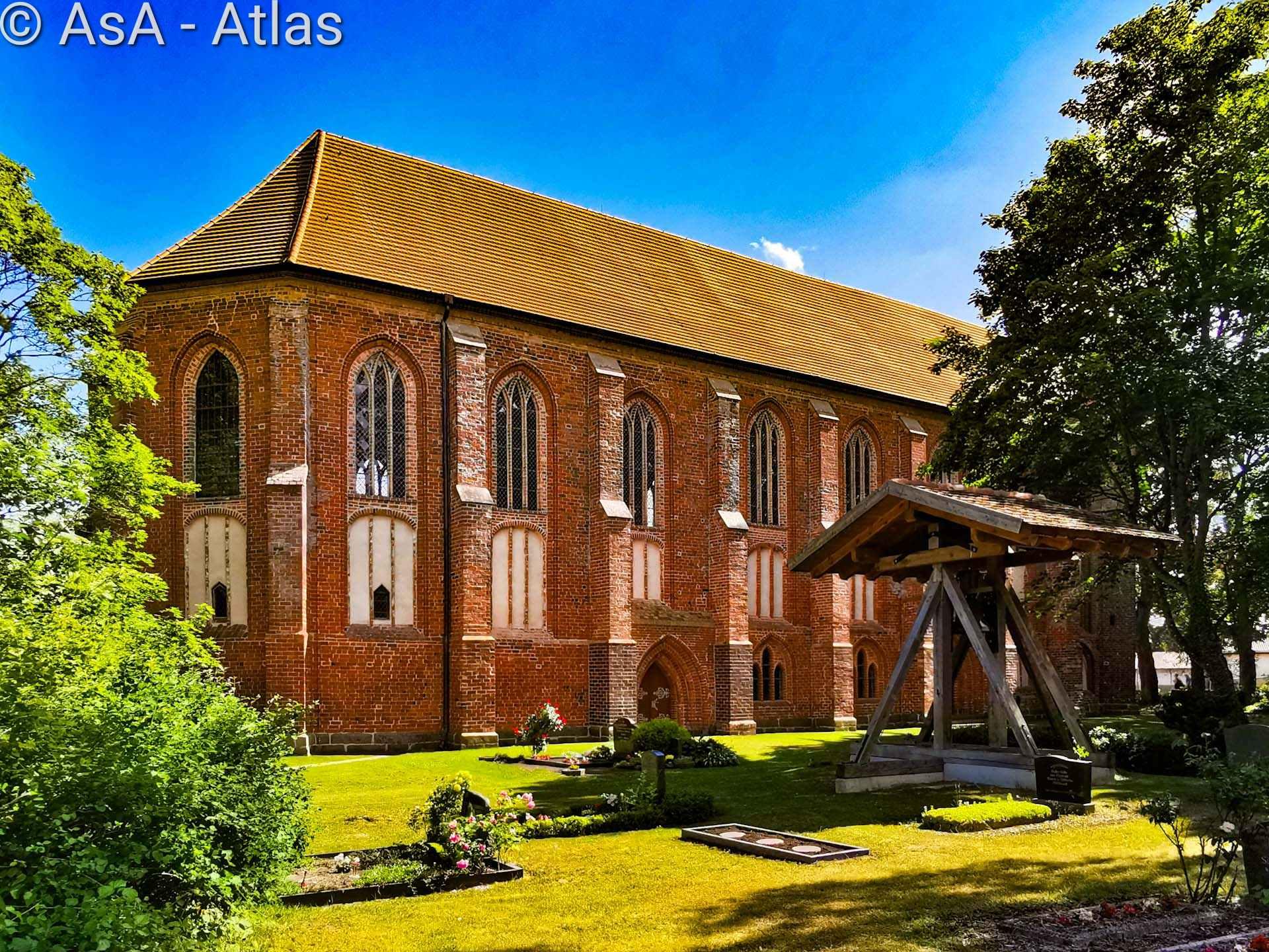Klosterkirche Wanzka