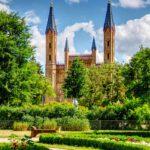 Schlosskirche Neustrelitz